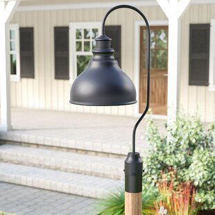 Look for Lavardin 1-Light Outdoor Lantern Head By Laurel Foundry Modern Farmhouse
