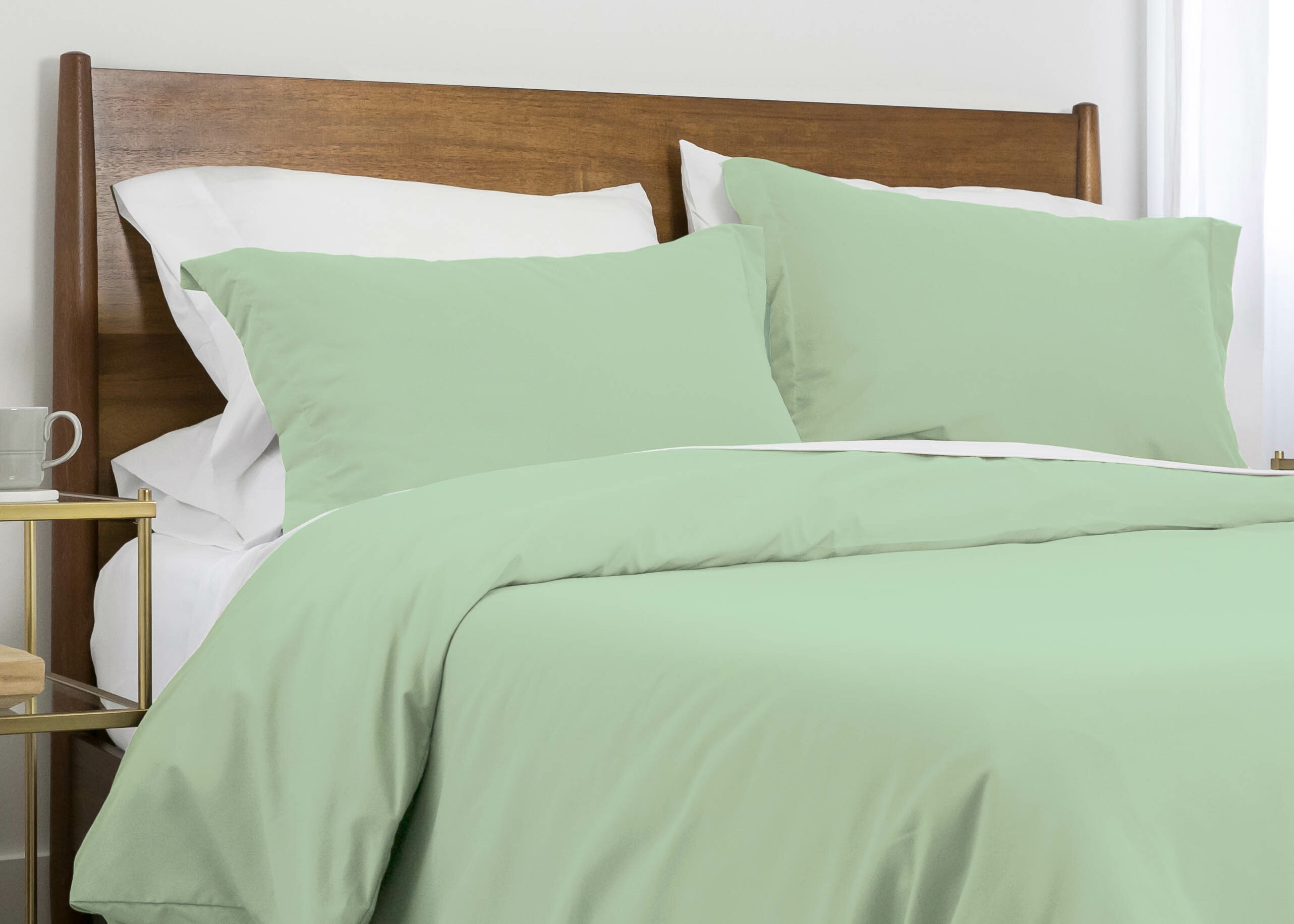 Green King Size Duvet Covers Sets You Ll Love In 2021 Wayfair