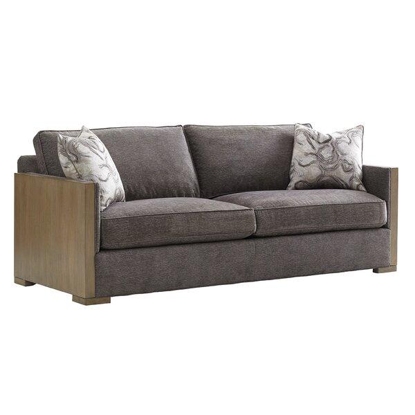 Shadow Play Sofa by Lexington