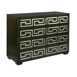 Shop For Camelford 4 Drawer Accent Chest ByEverly Quinn