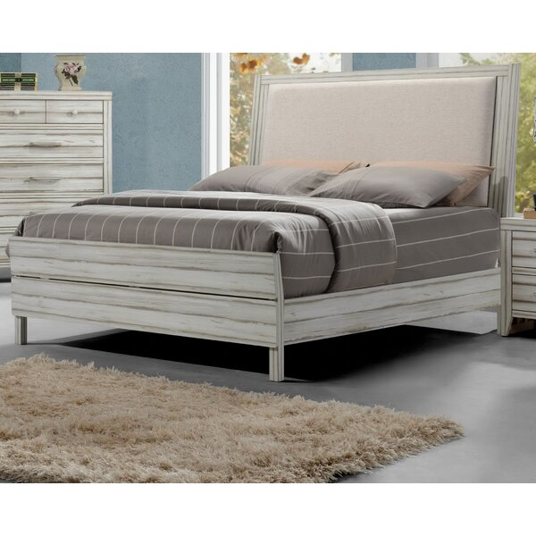 Karina Standard Configurable Bedroom Set by Highland Dunes