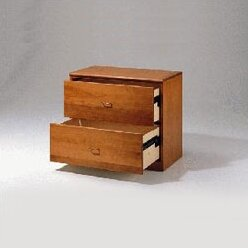200 Signature Series 2-Drawer  File by Hale Bookcases