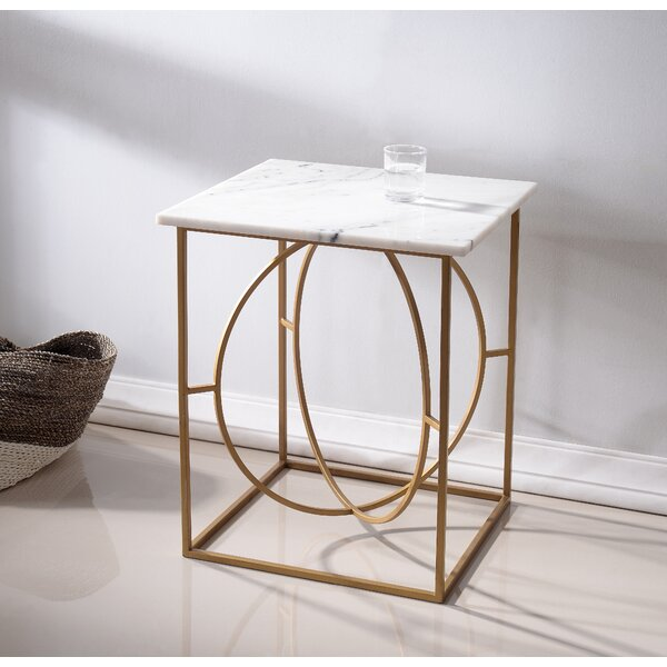 Annalee End Table by Wildon Home®