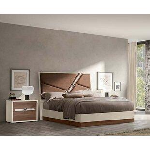 Sunnydale Upholstered Standard Bed by Orren Ellis
