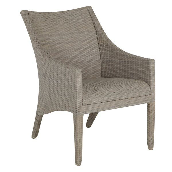 Athena Plus Patio Chair by Summer Classics