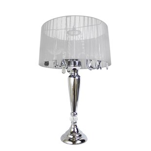 Best Deals Abel 27.5 Table Lamp By House of Hampton