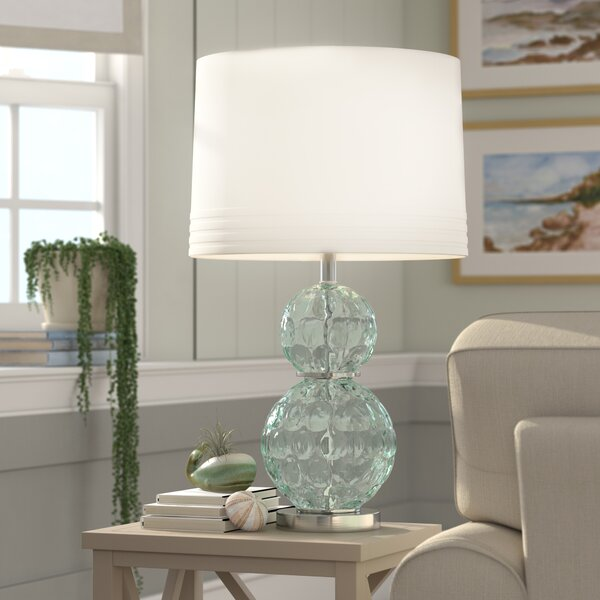 Barika 29 Table Lamp by Beachcrest Home