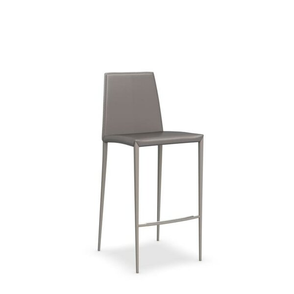 Aida - Upholstered Stool by Calligaris