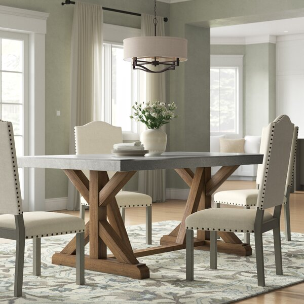 Wydmire Dining Table by Charlton Home