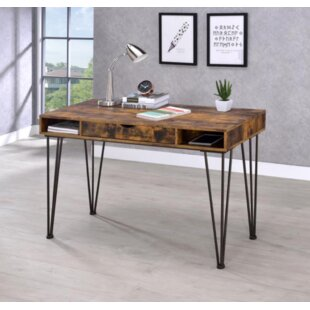 Burgher Writing Desk by Foundry Select Modern
