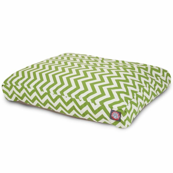 Sage Pet Bed by Majestic Pet Products