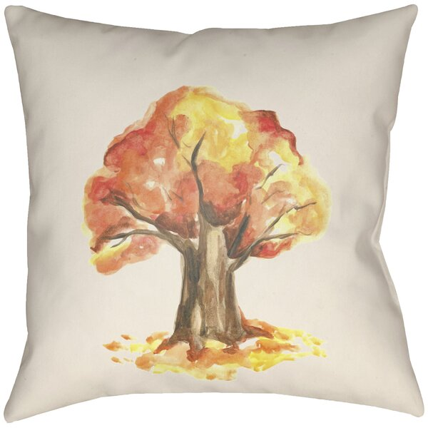 Elsass Indoor/Outdoor Throw Pillow by August Grove