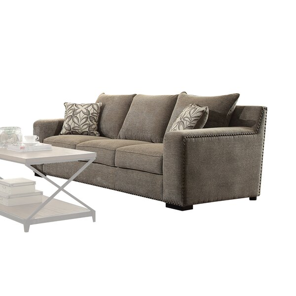 Get Name Brand Derwin Sofa Here's a Great Price on