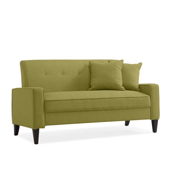 Petterson Standard Sofa by Ebern Designs