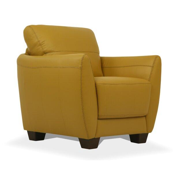 Doud Armchair By Brayden Studio