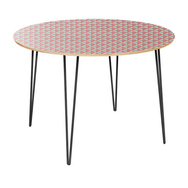 Conners Dining Table by Wrought Studio