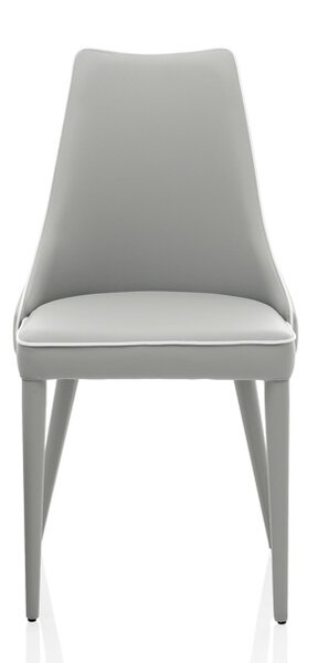 Clara Upholstered Dining Chair by Bontempi Casa