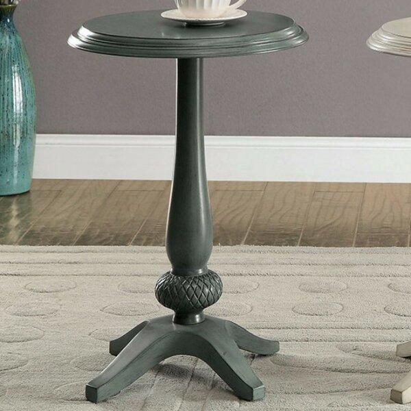 Armada End Table by Ophelia & Co.