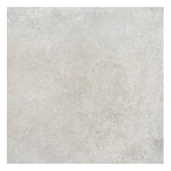 Quarz 12 x 24 Porcelain Field Tile in Gris