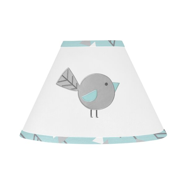 Earth and Sky 4 Cotton Empire Lamp Shade by Sweet Jojo Designs