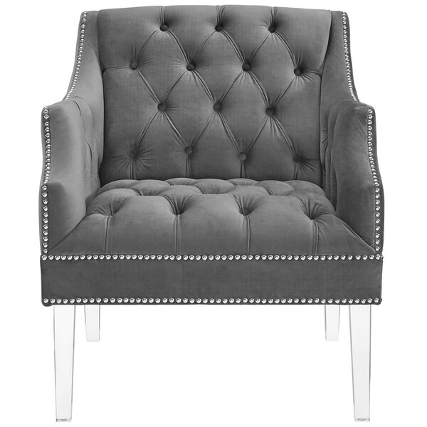 Propst Armchair By House Of Hampton