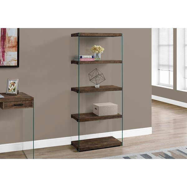 Theriault Standard Bookcase By Ivy Bronx