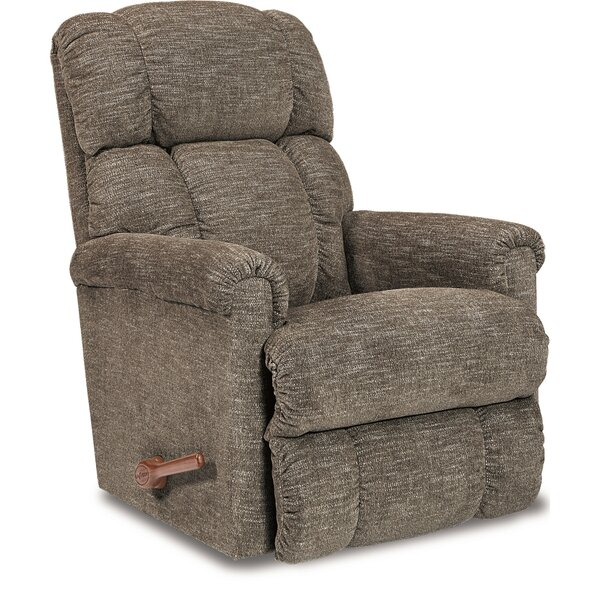 Pinnacle Manual Wall Hugger Recliner by La-Z-Boy