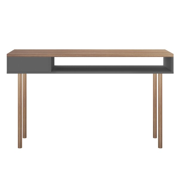 George Oliver Gray Console Tables