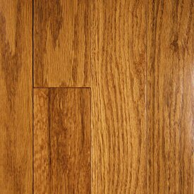 Muirfield 2-1/4 Solid Oak Hardwood Flooring in Stirrup by Mullican Flooring