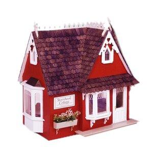 Best Storybook Cottage Dollhouse ByGreenleaf Dollhouses