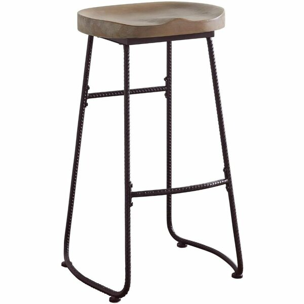 Lydon Counter & Bar Stool by 17 Stories 17 Stories