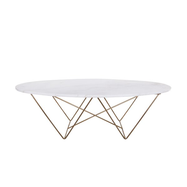 Ring Coffee Table by Everly Quinn