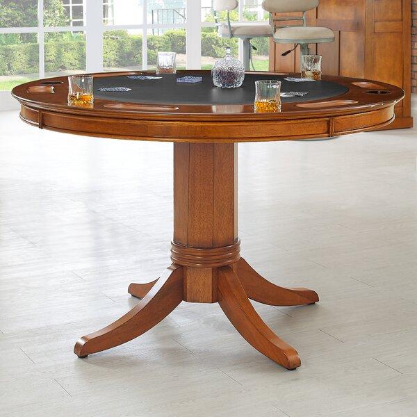 49.75 Genoa Poker Table by Loon Peak