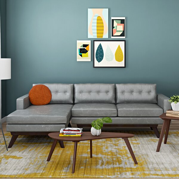 Rochester Sectional by Langley Street