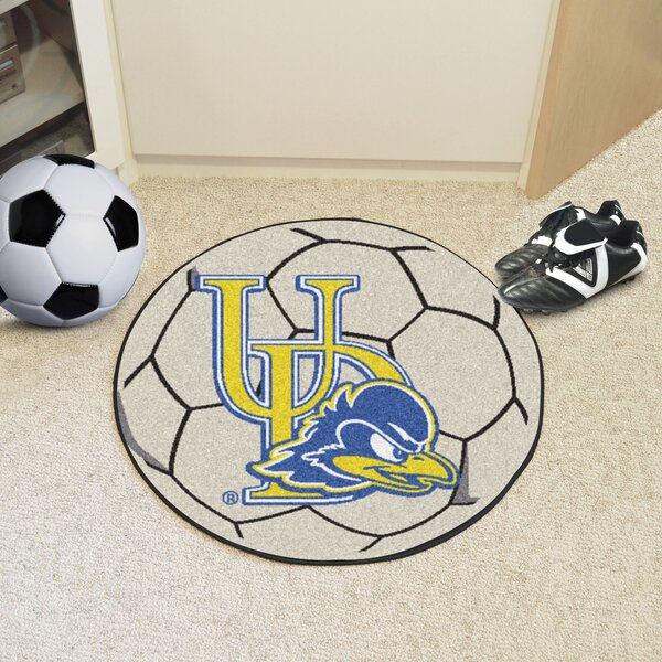 NCAA University of Delaware Soccer Ball by FANMATS