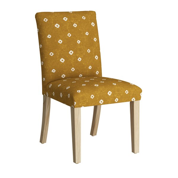 Pensford Upholstered Dining Chair by Bloomsbury Market