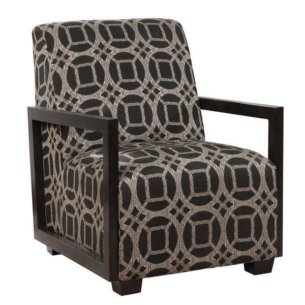 Mower Armchair by Latitude Run