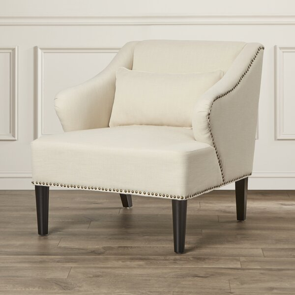 Grigsby Armchair by Alcott Hill