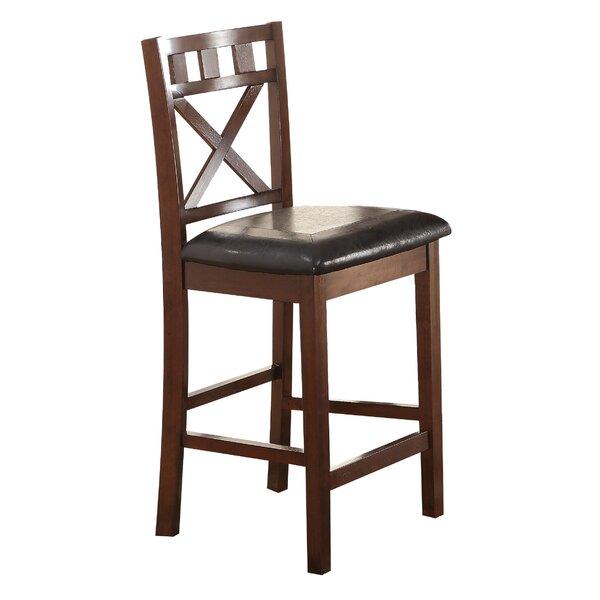 Naumann Dining Chair (Set of 2) by Red Barrel Studio