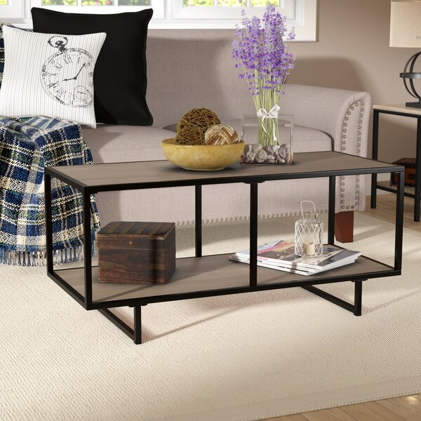 Zenaida Coffee Table by Laurel Foundry Modern Farm