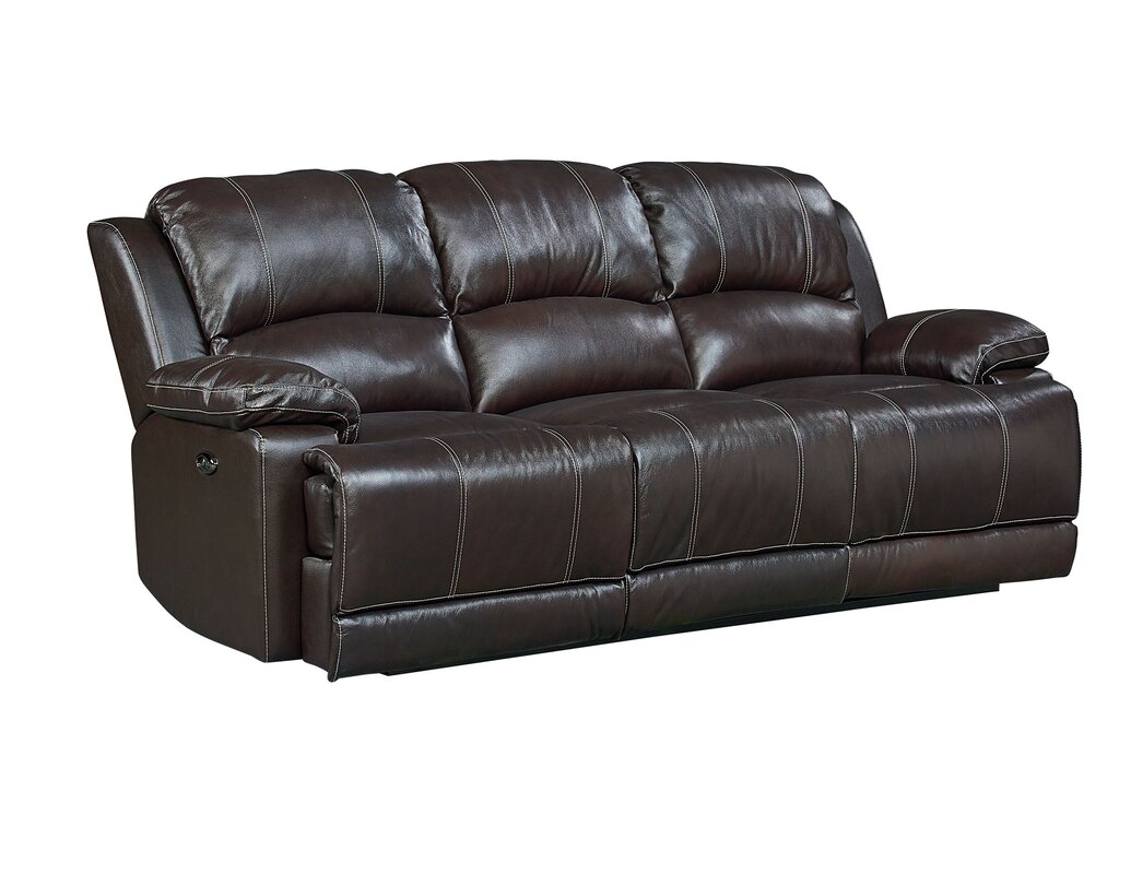 bonden leather brian bonded style reclining recliner sofa chair loveseat
