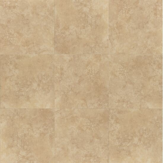 Veneto 12 x 12 Porcelain Field Tile in Matte Camel by Grayson Martin