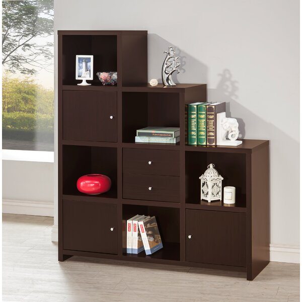 Cube Unit Bookcase by Wildon Home ®