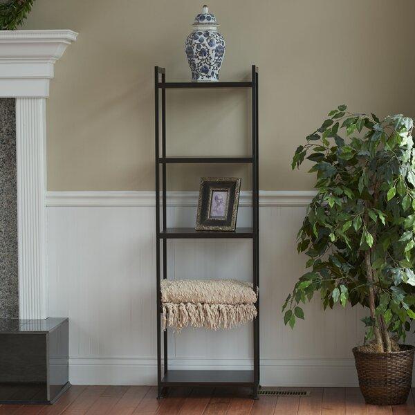 Stoddard 5 Etagere Bookcase By Gracie Oaks