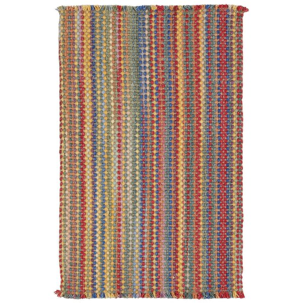 Porcupine Mountains Bright Area Rug by Loon Peak