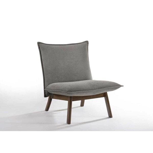 Gisele Lounge Chair by Corrigan Studio