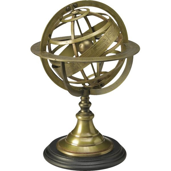 Armillary Globe by AA Importing