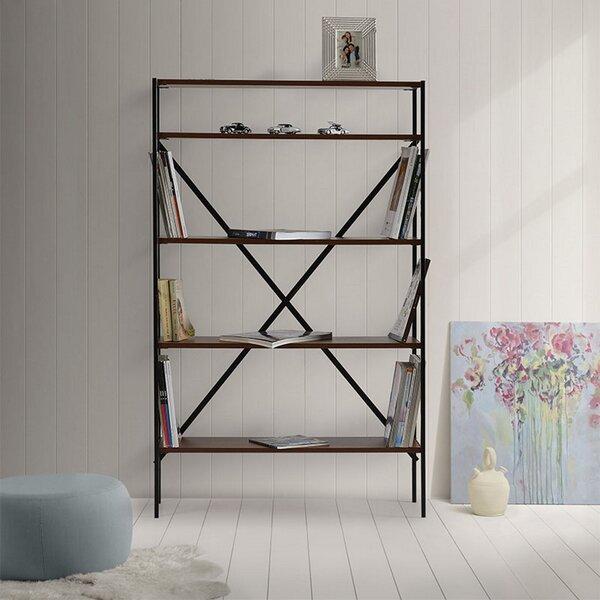Krzysztof Hadar Modern Etagere Bookcase By Gracie Oaks