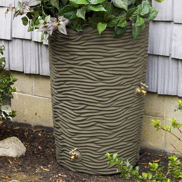 Impressions 50 Gallon Rain Barrel by Good Ideas