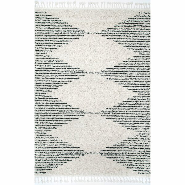 Ramsey Off White Area Rug by Union Rustic